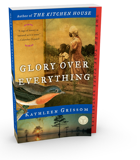 Kathleen Grissom :: Glory Over Everything :: Glory Over
